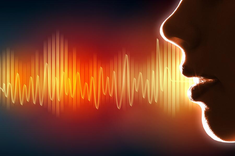Φροντίδα φωνής
